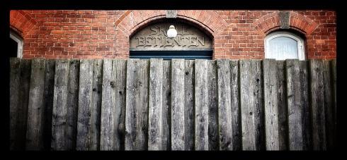Streetart i Aarhus