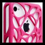 iphonecase printet in 3D