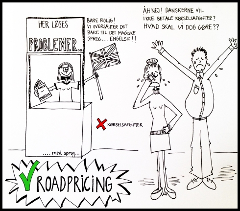 roadpricing