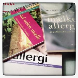 allergibøger